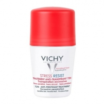 Desodorante Vichy Stress Ressist Roll On 30ML