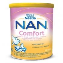Fórmula Nan Comfort 400Gr
