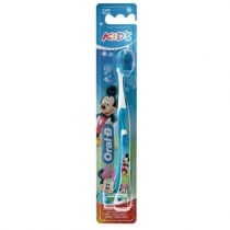Cepillo Dental Oral-B Stages Mickey & Minnie