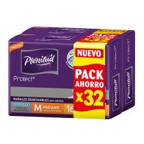 Plenitud Protect M 32u