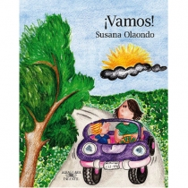 Vamos! de Susana Olaondo
