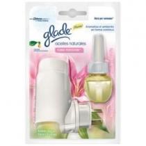 Aromatizador Glade Aceite más Repuesto Vainilla 21ml