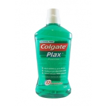 Enjuague Bucal Colgate Plax Fresh Mint 1L