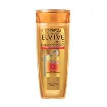 Shampoo Elvive Óleo Extraordinario Nutrición Universal 400ml