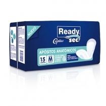ReadySec Apósitos M x15