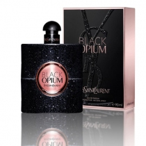 Perfume YSL Opium Black 50ml