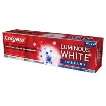 Pasta de Dientes Colgate Luminous White Instant 90g