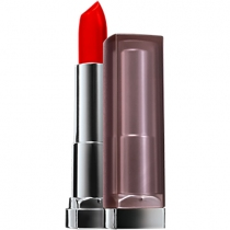 Labial Maybelline Mate Sensational Siren In Scarlet N°690