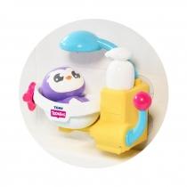 Pinguino Tomy Toys para Cuidar y Duchar