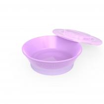 Bowl Twistshake +6m Violeta
