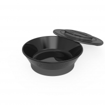 Bowl Twistshake +6m Negro