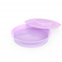Plato Twistshake +6m Violeta