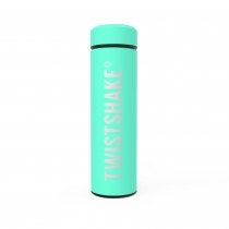Termo Twistshake 420 ml Verde