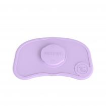 Plato Click Mat Twistshake Mini +6m Violeta