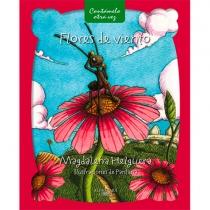 Flores de Viento de Magdalena Helguera