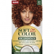 Tinta Soft Color 64