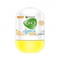 Desodorante Bi-O Clinical Clarify Mujer Roll On 50ML