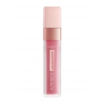 Labial Líquido L'Oreal Infallible Les Macarons Dose of Rose 818