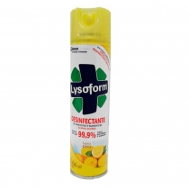 Desinfectante Lysoform Citrus 360 Cc