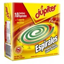 Espiral Júpiter Tradicional x10