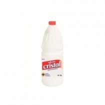 Limpiador Cristal Solución 2L