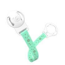 Clip Twistshake Verde