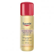 Aceite Eucerin Anti Estrias 125 ML