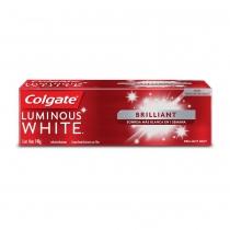 Pasta de Dientes Colgate Luminous White 140G