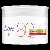 Máscara Dove 1 Minuto Factor Nutrición 80+ 300G