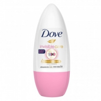 Antitranspirante Dove Roll On Invisible Care 50ML
