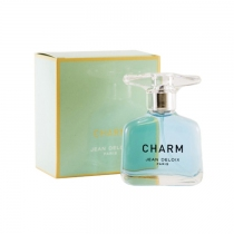 Perfume Jean Deloix Charm EDT 50 ML