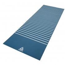 Colchoneta Yoga Reebok Mat Reversible 4mm Verde