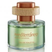 Perfume Antonio Banderas Mediterráneo EDT 100ML