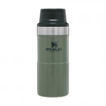 Jarra Térmica Stanley Classic Trigger Mug Verde 473ML