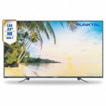 """Televisor LED Punktal PK-TD236D HD 24"""""""