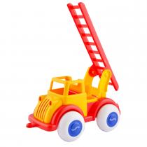 Viking Toys Midi Camión de Bomberos