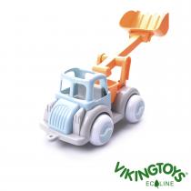 Viking Toys Ecoline Camión Excavador