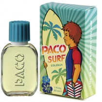Colonia Paco Surf 30ml