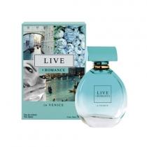 Perfume Live a Romance In Venice 50ml