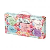 Pack Alma de Flores Jabones x5