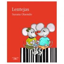 Lentejas de Susana Olaondo