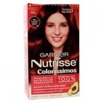 Tinta Garnier Nutrisse Carmín N°4462
