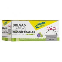 Bolsa Biodegradable Júpiter Citronella 50x55 x10