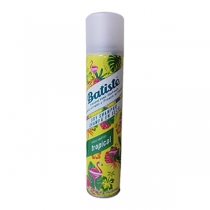 Shampoo Batiste Seco Tropical 200 ML