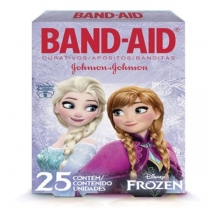 Curitas Band Aid Frozen x25