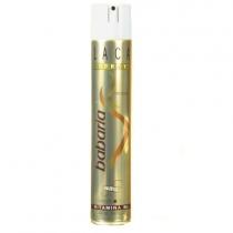 Fijador Babaria Spray Oro 400ML