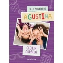 A la Manera de Agustina Cecilia Curbelo