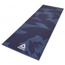 Colchoneta Reebok Yoga Mat 4mm Azul