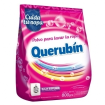 Jabón en Polvo Querubín 800g