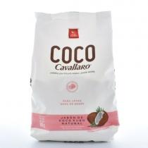 Jabón en Polvo Cavallaro Coco Ropa Bebe 800 Grs